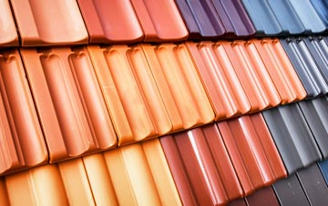 Milton roof tile costs
