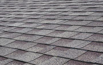 Milton tiles for shallow pitch roofing
