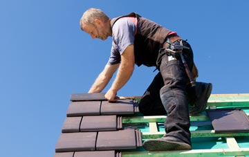 disadvantages of Milton slate roofing