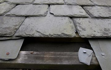 Milton slate roof repairs and maintenance