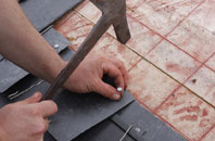 compare slate roof costs